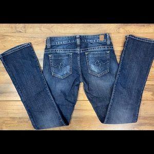 Guess Daredevil Stretch Bootcut 🎀 Jeans